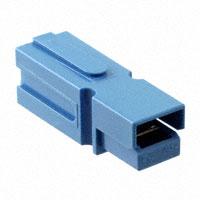 TE Connectivity AMP Connectors - 1445715-1 - CONN HOUSING 1POS BLUE