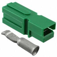 TE Connectivity AMP Connectors - 1445716-4 - CONN PLUG 1POS IN-LINE CRIMP