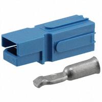 TE Connectivity AMP Connectors - 1445716-6 - CONN PLUG 1POS IN-LINE CRIMP
