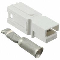 TE Connectivity AMP Connectors - 1445716-8 - CONN PLUG 1POS IN-LINE CRIMP