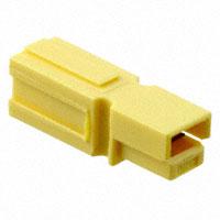 TE Connectivity AMP Connectors - 1445957-6 - CONN HOUSING 1POS YELLOW