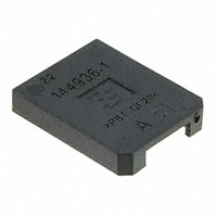 TE Connectivity AMP Connectors - 144936-1 - LOCKING DEVICE MQS