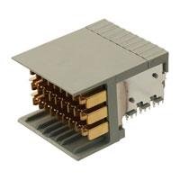TE Connectivity AMP Connectors - 1469183-1 - CONN HEADER 60POS 3ROW R/A PCB