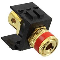 TE Connectivity AMP Connectors - 1479191-2 - INSERT SPKR POST TO SCREW TERM