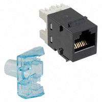 TE Connectivity AMP Connectors - 1499632-2 - INSERT RJ45 JACK TO IDC CONN