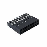 TE Connectivity AMP Connectors - 1-5102935-2 - LEVEL V ASSY DR .125CL, 16, LF