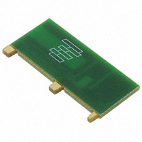 TE Connectivity AMP Connectors - 1513273-1 - ANTENNA PCB QUAD BAND