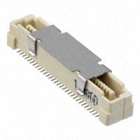TE Connectivity AMP Connectors - 1-5177986-2 - CONN PLUG 60POS .8MM FH 6H GOLD
