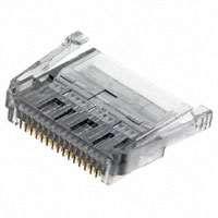 TE Connectivity AMP Connectors - 1-520532-6 - CONN PLUG 16POS SDL RND 36