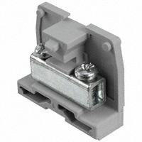 TE Connectivity AMP Connectors - 1546147-1 - TERM BLK NEMA 2POS 10.85MM GRAY