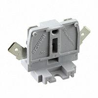 TE Connectivity AMP Connectors - 1546149-1 - TERM BLK NEMA 4POS 10.85MM GRAY
