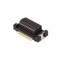 TE Connectivity AMP Connectors - 1565357-9 - CONN RECPT 20POS VERT PCB