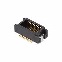 TE Connectivity AMP Connectors - 1565359-9 - CONN PLUG 20POS VERT IN-LINE