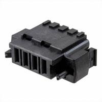 TE Connectivity AMP Connectors - 1600798-4 - STR RECEPT ASSY MBXL W/KEYS 4P