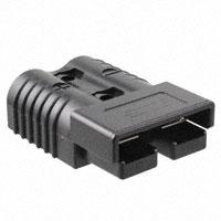 TE Connectivity AMP Connectors - 1604037-6 - CONN HSG 2POS BLACK