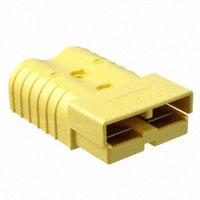 TE Connectivity AMP Connectors - 1604050-1 - CONN HOUSING 2POS YELLOW