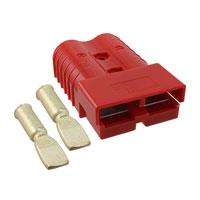 TE Connectivity AMP Connectors - 1604059-3 - CONN PLUG 2POS IN-LINE CRIMP