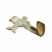 TE Connectivity AMP Connectors - 1604112-1 - TERM BLADE NON-GENDR 12-16AWG
