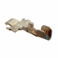 TE Connectivity AMP Connectors - 1604113-1 - TERM BLADE NON-GENDR 16-20AWG