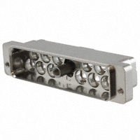 TE Connectivity Aerospace, Defense and Marine - 1604798-2 - CONN RCPT 12POS W/COVER