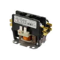 TE Connectivity Potter & Brumfield Relays - 3100-15Q2999 - RELAY CONTACTOR SPST 30A 24V