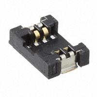 TE Connectivity AMP Connectors - 1612534-1 - CONN HEADER 2POS GOLD SOLDER