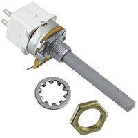 TE Connectivity Passive Product - 23ESA105MMF50AF - POT 1M OHM 0.4W CARBON LINEAR