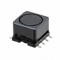 TE Connectivity Passive Product - 3632B102LL - FIXED IND 1MH 300MA 2.5 OHM SMD