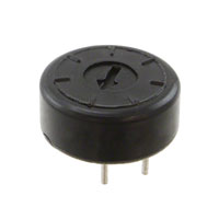 TE Connectivity Passive Product - 404807003007 - TRIMMER 10K OHM 1W TH