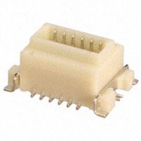 TE Connectivity AMP Connectors - 1-6376038-2 - CONN RECEPT 12POS 0.8MM SMD TIN