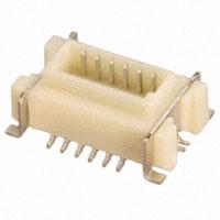 TE Connectivity AMP Connectors - 1-6376826-2 - CONN PLUG 12POS 0.8MM TIN SMD