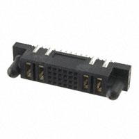 TE Connectivity AMP Connectors - 1-6450550-5 - MBXL VERT RCPT 2P+24S+2P