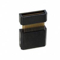 TE Connectivity AMP Connectors - 1658020-1 - CONN PLUG 40POS 0.8MM SMD GOLD