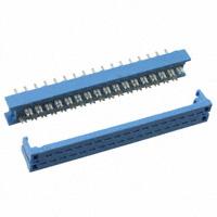 TE Connectivity AMP Connectors - 1658525-2 - CONN PLUG 34POS DIP PCB IDC