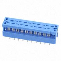 TE Connectivity AMP Connectors - 1658525-9 - CONN AMP-LATCH PLUG 20-DIP