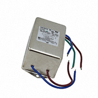 TE Connectivity Corcom Filters - 1-6609036-0 - LINE FILTER 250VAC 10A CHASS MNT