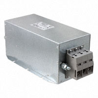 TE Connectivity Passive Product - 1-6609070-2 - LINE FILTER 230A CHASSIS MOUNT