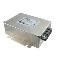TE Connectivity Corcom Filters - 16AYA10 - LINE FILTER 16A CHASSIS MOUNT