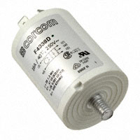 TE Connectivity Corcom Filters - 4-6609089-7 - LINE FILTER 250VAC 16A CHASS MNT