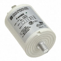 TE Connectivity Corcom Filters - 4-6609089-8 - LINE FILTER 250VAC 16A CHASS MNT