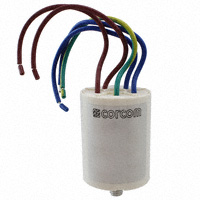 TE Connectivity Corcom Filters - 8-6609089-1 - LINE FILTER 250VAC 16A CHASS MNT