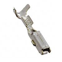 TE Connectivity AMP Connectors - 171630-1 - CONTACT SKT CRIMP 20-24AWG TIN