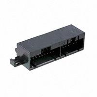 TE Connectivity AMP Connectors - 172023-1 - CONN RECEPT 36POS R/A TIN .118
