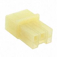 TE Connectivity AMP Connectors - 172044-1 - MIC CAP 5P W-W