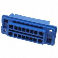 TE Connectivity AMP Connectors - 172059-3 - DRAWER CONN 16P MALE