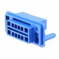 TE Connectivity AMP Connectors - 172061-3 - DRAWER CONN 12P MALE