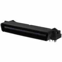 TE Connectivity AMP Connectors - 1734099-6 - CONN CHAMP PLUG 60POS .050 R/A