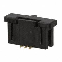 TE Connectivity AMP Connectors - 1734248-3 - CONN FPC VERT 3POS 1.00MM SMD