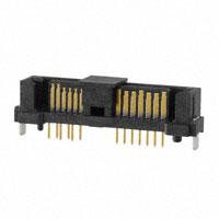TE Connectivity AMP Connectors - 1735574-3 - SATA BACKPLANE RCPT VERT