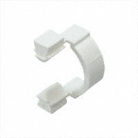 TE Connectivity AMP Connectors - 1740261-1 - CONN RING CLIP FOR TUBE